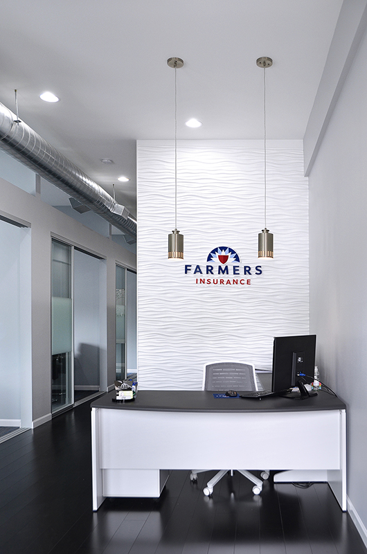 Farmers Insurance Ti Baylis Architects 425 454 0566